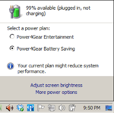 resetting battery windows 7 acer laptop vista or windows 7 screen brightness resets upon every