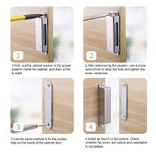 replacement kitchen cabinet doors magnet 3 870 lbs mousike magnetic door catch 70lb stainless steel