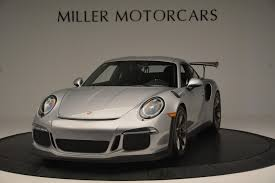 porsche 911 gt3 price 2016 porsche 911 gt3 rs stock 7025c for sale near greenwich ct