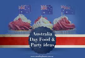 Australian Themed Decorations - australia day food and party ideas mouths of mums
