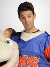 Chris Romano - cannon characters bms football