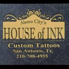 Ink San Antonio Alamo City S House Of Ink Piercing Shop San Antonio