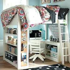Bunk Bed Desk Underneath Bed Loft Loft Desk Bed Loft Bed With Desk Underneath Loft Bed