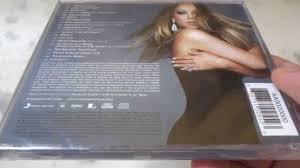 carey 1 to infinity cd