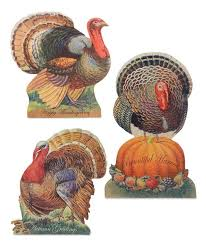 turkey dummy boards by bethany lowe designs