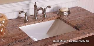 tan brown granite tops bathroom vanity top prefab for popular