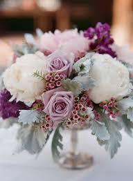 Purple Flowers Centerpieces by Best 25 Flower Centerpieces Ideas On Pinterest Centerpiece