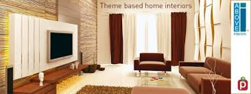 home themes interior design from modular kitchens to work stations above interiors kochi is