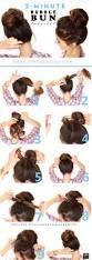 tutorial hairstyles for medium length hair bridesmaids u0027 hairstyle tutorials