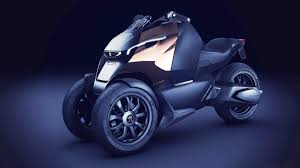 peugeot concept bike 2011 peugeot ex1 is part ev quad bike and part track day supercar