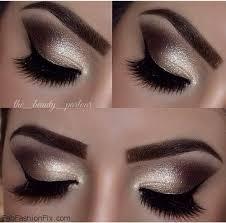 maquillage pour mariage maquillage des yeux pour mariage delicatesse beaute