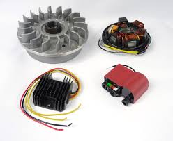 electronic ignition stator plate 12 volt dc bgm mbgm0408 mb