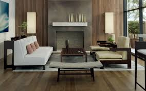 Livingroom Interior Spacious Modern Living Room Interiors