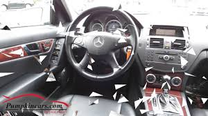 2010 mercedes benz c300 4matic luxury youtube