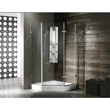 40 Shower Door Showers Walmart