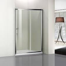 1000 Sliding Shower Door Frameless Sliding Glass Shower Doors Home Design The