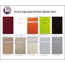 kitchen cabinet doors only zhihua acrylic kitchen cabinet door buy frosted glass kitchen cabinet doors kitchen door kitchen cabinet doors only product on alibaba