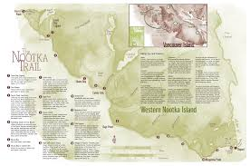 Map Of Bc Maps Guidebooks And Online Routes U2013 Federation Of Mountain Clubs