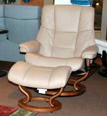 Chair For Sale 2 Used Ekornes Chairs Furniture Recliners  thomasjames