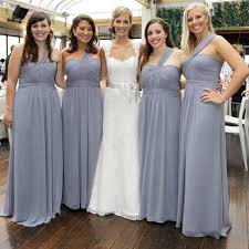 charcoal grey bridesmaid dresses pictures on lilac grey bridesmaid dresses bridal catalog