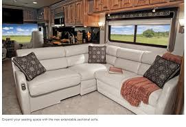 Rv Sofas For Sale by Winnebago Extendable Sectional Sofa