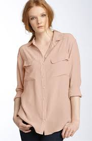 nordstrom blouses signature silk shirt nordstrom silk and