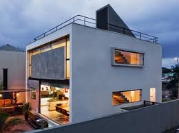 concrete home design homes abc