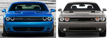 2012 dodge challenger models 2015 dodge challenger compared to 2014 model looking at cars