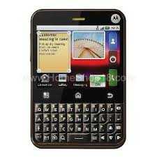 motorola android motorola android with touch qwerty trackpad charm mb 502 gsm