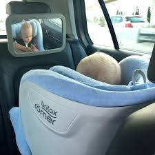 si e auto romer britax römer dualfix car seat review