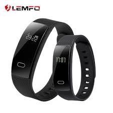 bracelet iphone sleep images Lemfo bluetooth waterproof sports smart band bracelet wristband jpg