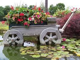 Beautiful Patio Gardens Some Of Creative Garden Ideas To Make Beautiful Garden