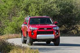 toyota foreigner 2014 toyota 4runner reviews and rating motor trend