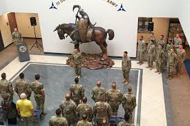 army quietly deactivates its small team reconnaissance units