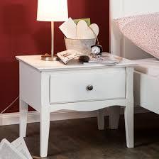 Schlafzimmer Einrichten In Weiss Nachtkommode Giselle In Zeitlosem Weiß Home24