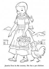 mexico coloring page viva mexico children of the world pinterest viva mexico