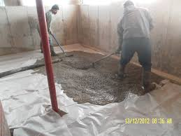 foundation replacement maine coast construction