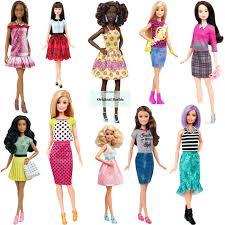 curvy barbie thedollevolves fashionista barbie