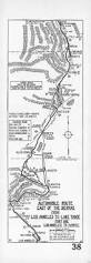 Los Angeles Aqueduct Map by File Automobile Route East Of The Sierras From Los Angeles To Lake