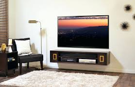 Living Room Furniture For Tv Floating Tv Stand U2013 Flide Co