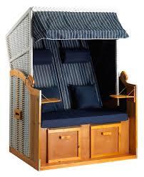 cabine de plage bois fauteuil cabine de plage ostsee online shop micasa ch