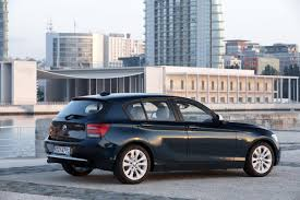 bmw 1 series competitors bmw 1 series is here cars cars