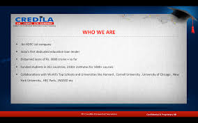 Hdfc Power Of Attorney Filled Sample by Collegepond Predeparture Presentation 2016 Collegepond