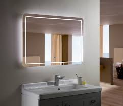 built in bathroom mirror bathroom mirrors with built in lights home design decorating ideas