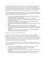 best 20 reference letter ideas on pinterest