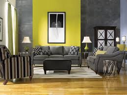 Colors That Go With Black And White by Delighful Grey And Lime Green Living Room Try A Bright Grasscloth