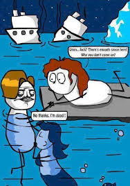 Adult Funny Memes - funny meme funny adult cartoon truth about titanic jokes memes