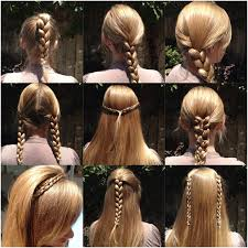 pictures on cool but easy hairstyles cute hairstyles for girls