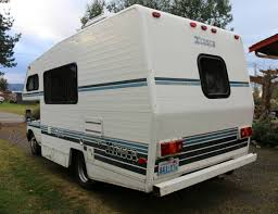 toyota motorhome 1990 toyota itasca by winnebago 19 5 motorhome for sale hansville wa