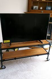 Diy Pipe Desk by 8 Best Diy Entertainment Center Images On Pinterest Pipes Diy